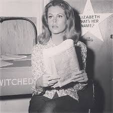 "「star of television's ""Bewitched""」の画像検索結果"
