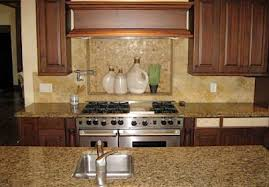 Creative Design Kitchen Tile And Custom Made Countertops.