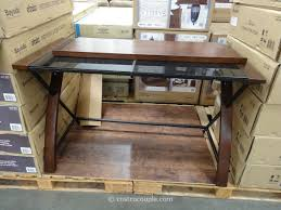 bathroomalluring costco home office furniture. Costco Desks For Home Office | Stoney Creek Design Bayside Furnishings Maren Computer Desk 7 - Bathroomalluring Furniture O