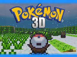 Pokemon 3D - Game Download