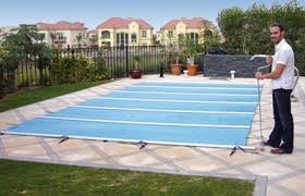 safety pool covers. EasyCover · Heat Pumps Safety Pool Covers O
