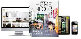 Small Picture Home Decor SPH Magazines