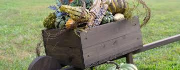 how to make a wooden wheelbarrow