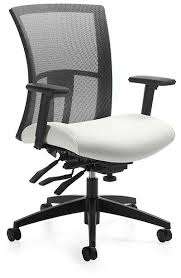 high end office chairs. Global, Vion Medium Back Tilter - Track Office Furniture High End Chairs A