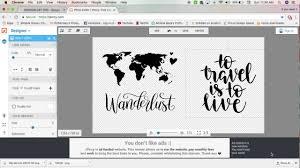 Free Cricut Design Downloads How To Use Cricut For Free Design On Cricut