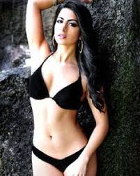 Image result for Emeraude Toubia hot