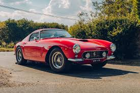 Find out how much a 1956 ferrari 250 gt tdf is worth and ferrari 250 gt tdf used car prices. Gto Engineering Launches Ferrari 250 Gt Swb Berlinetta Competizione Revival Carscoops