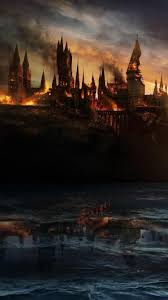 750x1334 wallpaper evening battleship sky harry potter ship of the line