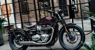 reviews 2017 triumph bonneville bobber motorcyclist