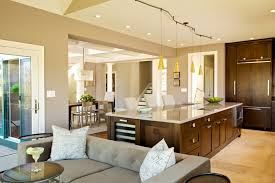 Small Homes With Open Floor Plans Beautiful Pictures Photos Of Open Floor Plan Townhouse