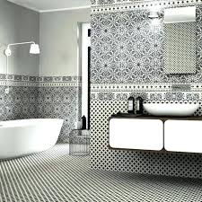 patterned wall tiles patterned bathroom wall tiles bathroom tiles black and white patterned tiles direct tile