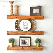 trending this item has been added to cart 68 times in the last 24 hours wood shelves