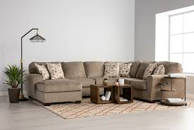 ... preloadPatola Park 4 Piece Sectional W/Laf Corner Chaise - Room