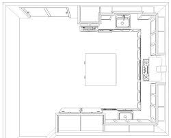 what is a kosher kitchen layout