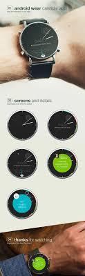 Smartwatch App Design 23 Smartwatch Ui Designs Concepts