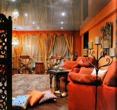 Moroccan Bed Canopy & Best Designs Ideas Of Moroccan Style Decor ...