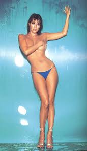 Raquel Welsh fit and sexy Pinterest More Raquel welch ideas