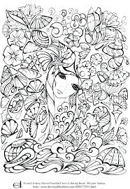 Anime Colouring Pages For Adults Princess Coloring Pages Love The