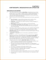 Partnership Contracts Template Partnership Contracts Template With 24 Business Partnership 22