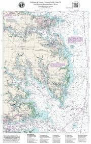 Efficient Rappahannock River Depth Chart Rappahannock River