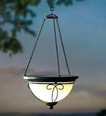 Solar Garden Lanterns Solar Garden Lantern Outdoor Hanging Solar