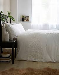 alexa embroidered duvet cover set ivory ivory div class control group pdp