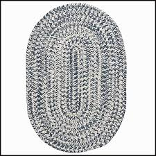 jcpenney braided rugs lovely colonial mills biscayne tweed braided oval reversible rugs
