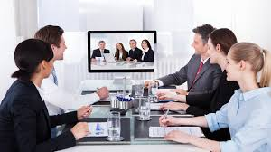 Video Conference The Best Video Conferencing Software For 2019 Pcmag Com