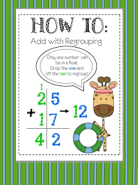 2 Digit Addition With And Without Regrouping Lessons Tes