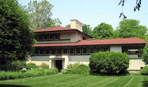 Louis Sullivan Frank Lloyd Wright And The Charnley House Part 1 Frank Lloyd Wright Style House