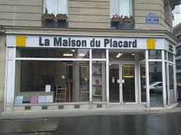 La Maison Du Placard, 24 Bd Port Royal, 75005 Paris   Placard (adresse,  Horaires, Avis)