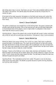 us youth soccer practice activities u  12
