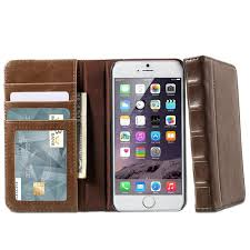 vintage book leather wallet case for apple iphone 6 plus 6s plus