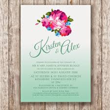 Invitation Free Download Interesting Digital Wedding Invitation Templates Free Download Archives