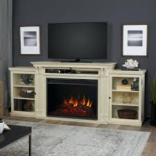 full image for davidson indoor electric fireplace tv stand combo corner everyday s