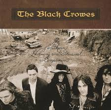 Black Moon Creeping, a song by <b>The Black Crowes</b> on Spotify
