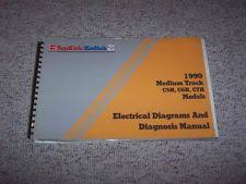 gmc c6500 topkick manuals literature 1990 gmc topkick chevy kodiak c5500 c6500 c7500 c8500 electrical wiring manual