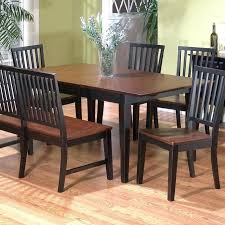 black and brown dining table black and brown dining room sets dining room dazzling dining table