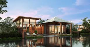 awesome dark brown wood glass unique design modern tropical house beautiful rustic luxury homes ideas wall amazing rustic small home