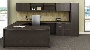 u shaped desk office depot. The U Shaped Desk Office Depot With Regard To Designs S