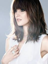 60 por shoulder length hairstyles