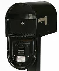 Mailbox with mail indicator Centennial Mailbox Mailbox With Mail Indicator Internal Locking System Post Mount Hopper Mailbox With Mail Indicator Flag Zoho Mailbox With Mail Indicator Red Mailbox Set Steel Box Near
