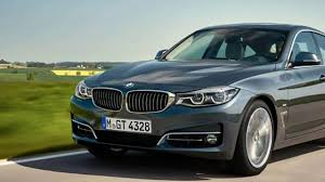 Coupe Series bmw 330i price : 2017 BMW 3 Series GT LCI facelift 3 Series GT range 320d and 330i ...