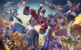 hd wallpaper transformers g1 optimus
