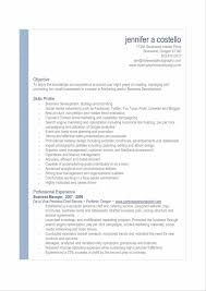100 Sample Resume Format In Canada Charming Design College