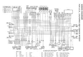 1988 suzuki intruder wiring diagram complete wiring diagrams \u2022  at Color Wire Diagram For A 1995 Suzuki Intruder 800