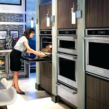 kitchenaid wall oven combo oven microwave combo wall oven microwave combo kitchenaid 27 wall oven microwave