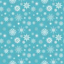 snowflake background clipart. Beautiful Clipart White Christmas Snowflakes On Blue Background Vector Image U2013 Artwork  Of Backgrounds Textures Click To Zoom With Snowflake Background Clipart