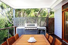 decorative wooden outdoor privacy screen designs fascinating outdoor dining room design with wooden
