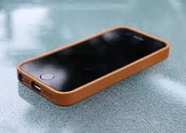 Обзор и опыт эксплуатации фирменного <b>чехла Apple</b> для iPhone ...